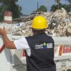 Emergencia en Líbano: miles de personas sin hogar, comida y agua tras la explosión de Beirut