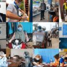 """Día Internacional de la Acción Humanitaria: """"Tuve que vencer mi propio miedo al contagio para seguir ayudando"""""""