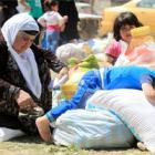 Mosul: la población civil atrapada en el fuego cruzado