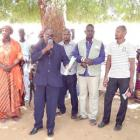 Burkina, tras los pasos de Níger