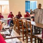Níger: apoyamos la creación de un máster para luchar contra la desnutrición