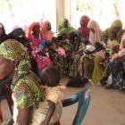 Nigeria: crisis nutricional en zonas recuperadas a Boko Haram
