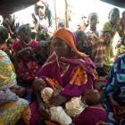 La seguridad alimentaria y la situación de la nutrición en el Sahel en 2014