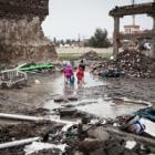 """""""Es urgente dar respuesta a los 2 millones de desplazados en el invierno"""""""
