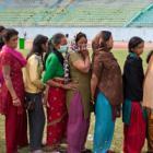 Nepal: 11 toneladas de ayuda