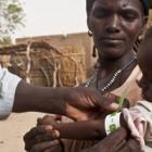 Fortalecemos la seguridad nutricional materno infantil en África Occidental
