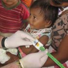 La radio se alía contra la desnutrición