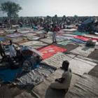 Aid Agencies Looted in Central African Republic