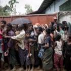 Bangladesh: cuatro años de acción con los Rohingya