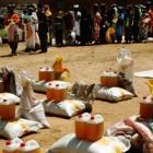 Níger: distribución urgente de alimentos y dinero en el sur