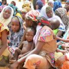 Sahel, previsiones estación del hambre 2017: 8,6 millones de niños con desnutrición aguda
