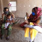 Millones de personas en riesgo sanitario al levantarse el confinamiento en Afganistán y el Pakistán