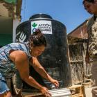 SE INAUGURA EL FONDO DE EMPRESAS DE EMERGENCIAS DE ACCIÓN CONTRA EL HAMBRE