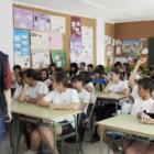 La Carrera contra el Hambre: Acercamos a 210 colegios de toda España las soluciones del hambre