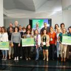 Un camping para peregrinos pet-friendly, una app gastronómica y una clínica de fisioterapia son las ideas ganadoras del concurso Emprende-Innova-Comparte Galicia