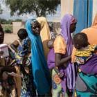 """""""El aumento del hambre por tercer año consecutivo hace urgente romper los vínculos entre hambre y conflictos"""""""