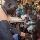 South Sudan Spirals Deeper into Grave Hunger Crisis