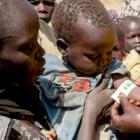 Catastrophic Hunger Crisis Endangers the Lives of 40,000 in South Sudan