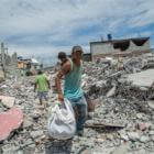 """Ecuador Earthquake: """"We fear that we haven't seen the worst yet"""""""
