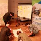 Zugdidi LAG begins work on Local Development Strategy