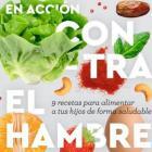 Influencers en nutrición y Natural Wean se unen a nuestra causa con un ebook solidario