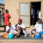 Mauritania: teatro de un día, un cambio para la vida