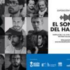 Once artistas españoles  hacen oír el sonido del hambre