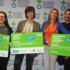 Emprende Innova Comparte Asturias premia la sostenibilidad e innovación de las ideas de negocio