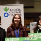 Un centro de terapia con loros para personas con discapacidad gana el concurso Emprende-innova-comparte Navarra