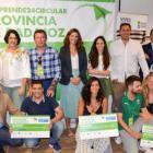 Un eco hostel para animales gana el premio a mejor proyecto emprendedor en el concurso #Emprende24Circular