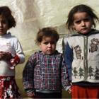 Syrian families facing fourth bitter winter in camps
