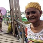 Liberating Badjao women after war