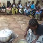 Más cerca de erradicar la desnutrición en Guinea