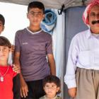 Crisis deepens for Iraq's displaced