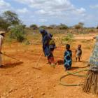 Una nueva hambruna podría afectar a Somalia en 2018