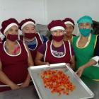 Un año más las cooperativas del Geoparque Rio Coco cuentan con el apoyo de Tragsa