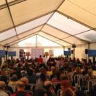 250 personas desempleadas de Andalucía y Extremadura participan en una batalla de elevator pitch para buscar trabajo