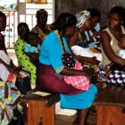 Guiding the Way for Young Mothers in Sierra Leone