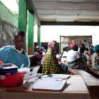 Ebola: we need to remain vigilant the fight continues