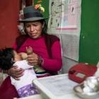 ¿Cómo afecta la anemia infantil en Perú?