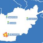 Afganistán: bombardeada la oficina de Acción contra el Hambre en Lashkar Gah