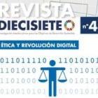 """#4 Revista Diecisiete: """"Ética y revolución digital"""""""
