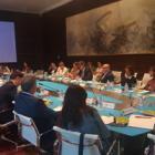 V Plan director de la Cooperación Española