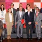 El Santander se une a la lucha contra la anemia infantil en Perú