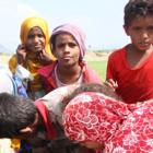 Yemen: la población atrapada en el bloqueo impuesto por la coalición