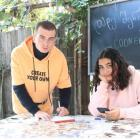 LAG Youth Volunteers Share Akhmeta Stories
