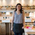 """Aydee, emprendedora: """"Mi objetivo era emprender, quería hacer algo mío"""""""