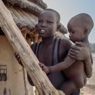 Keynyang, 13 años. Sudán del Sur