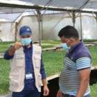 Gaza farmers, an example of adaptability to the challenge of the climate crisis