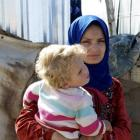 Stories of Syria's displaced: Ahmed & Selma